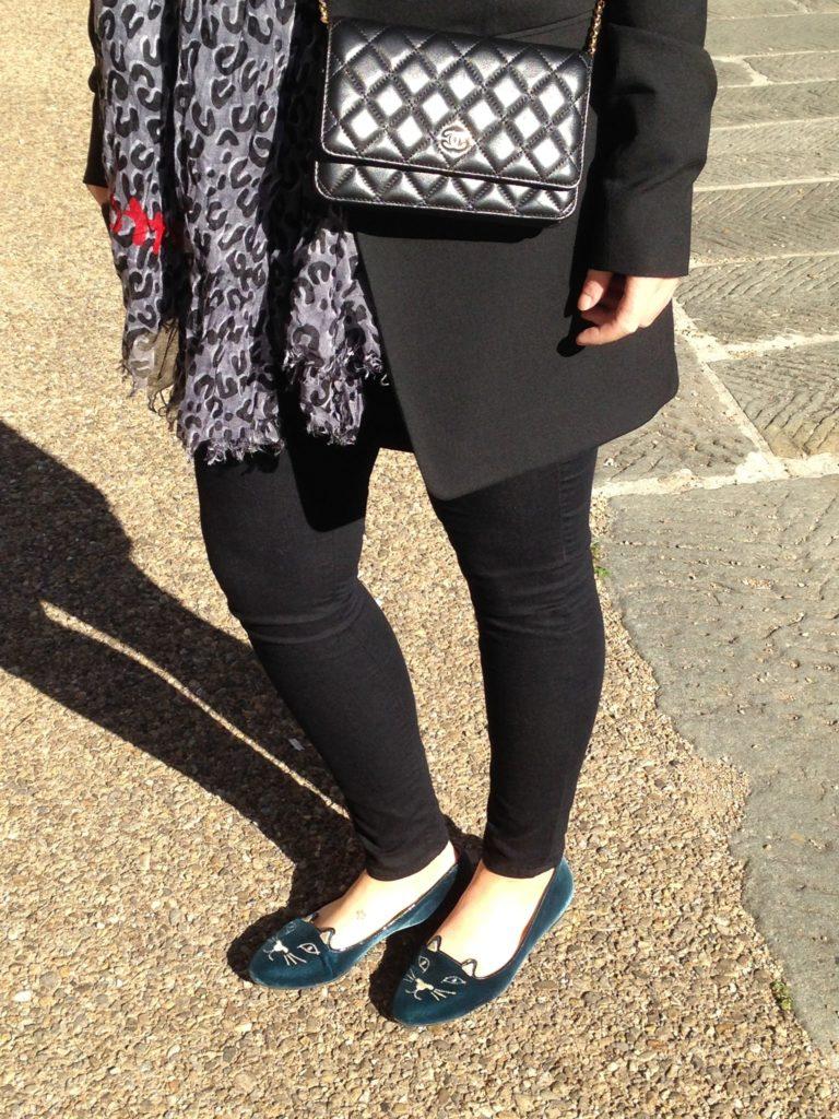 street style not only twenty fashion blog