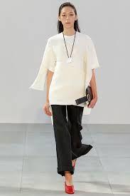 cèline white shirt