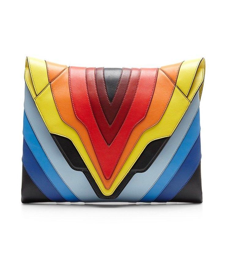 elena ghisellini rainbow flag
