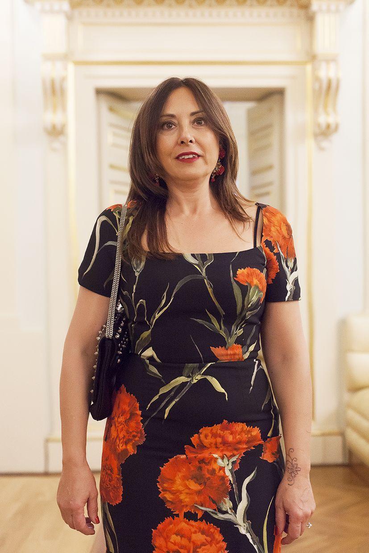 dolce-gabbana dress