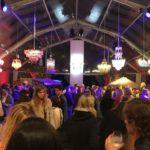cinzia rocca party