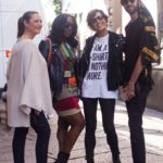 street style during mfw