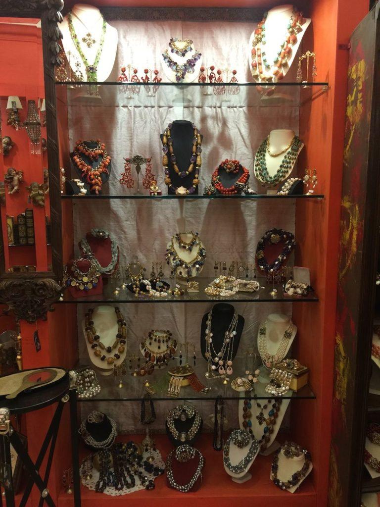 tharros bijoux