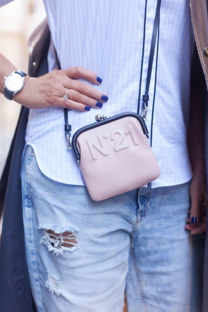 n21 bag