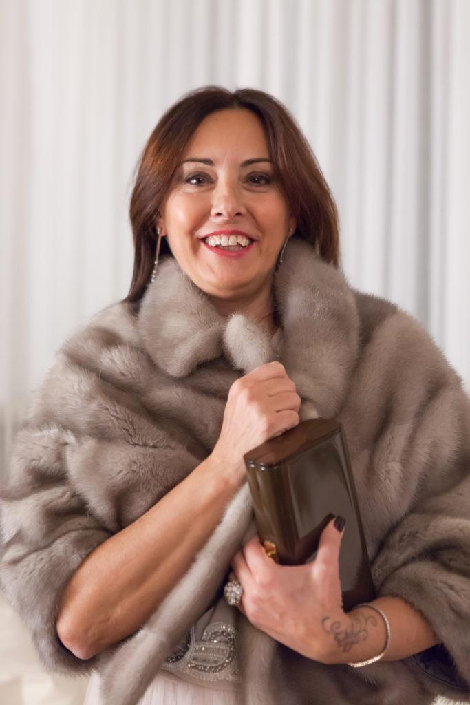violanti fur jacket