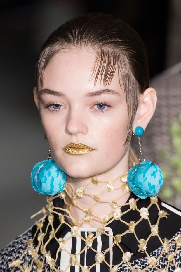 prada earrings