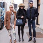 Last day MFW: street style