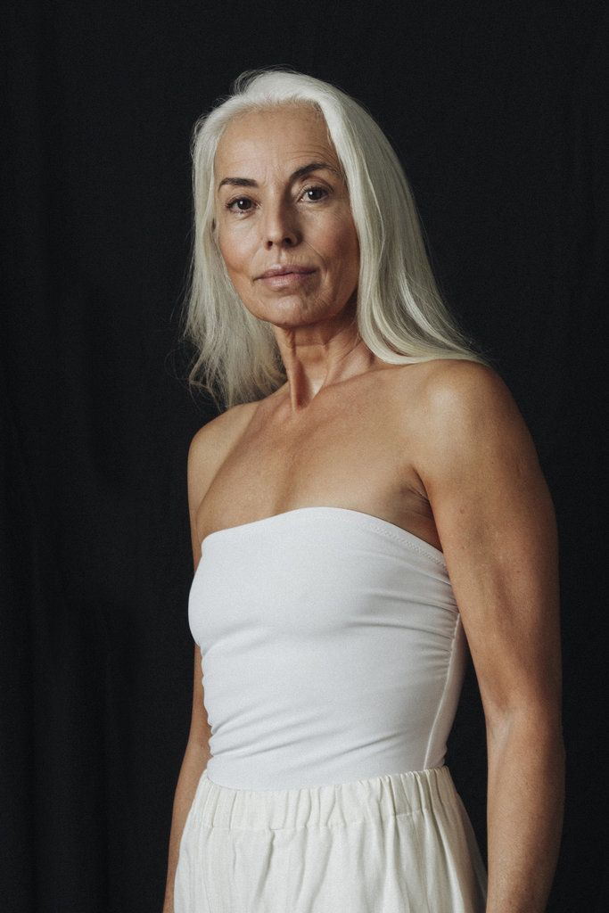 60 Year Old Swimsuit Model Rossi Not Only Twenty post blog