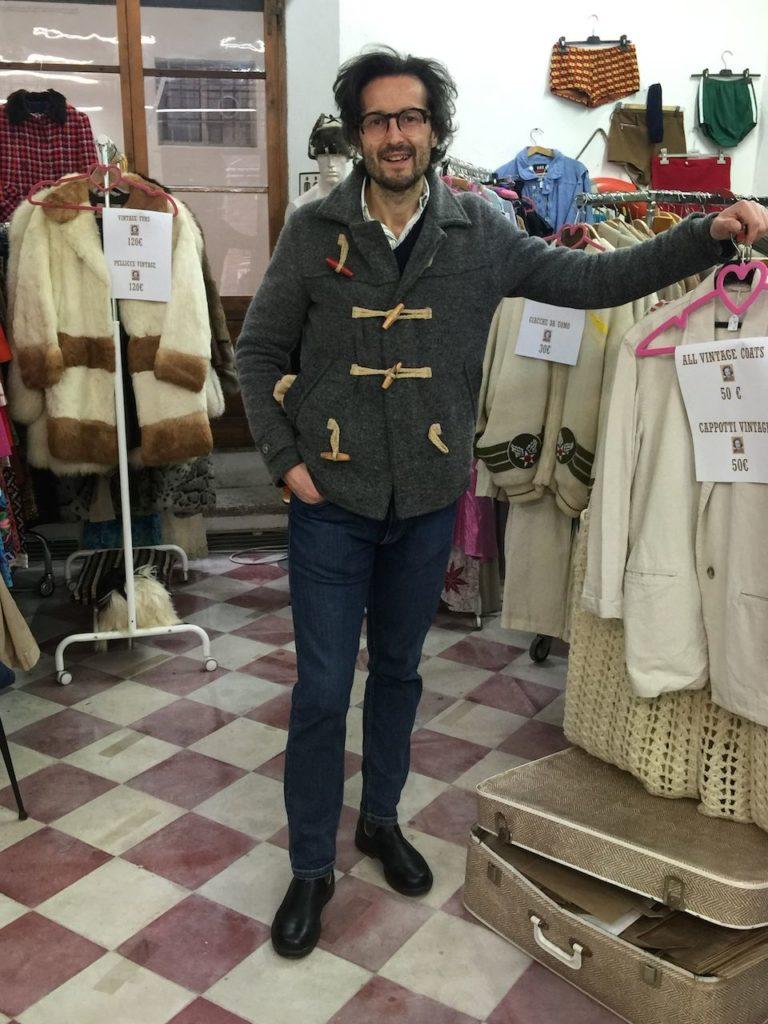 Siena Vintage Market