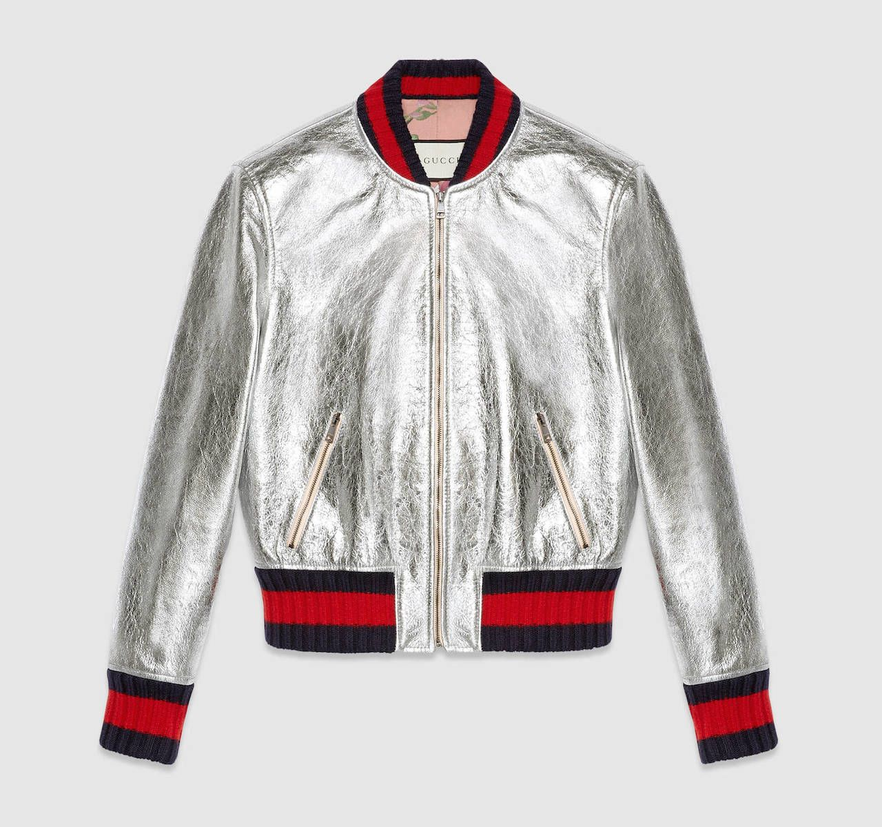 gucci bomber jacket