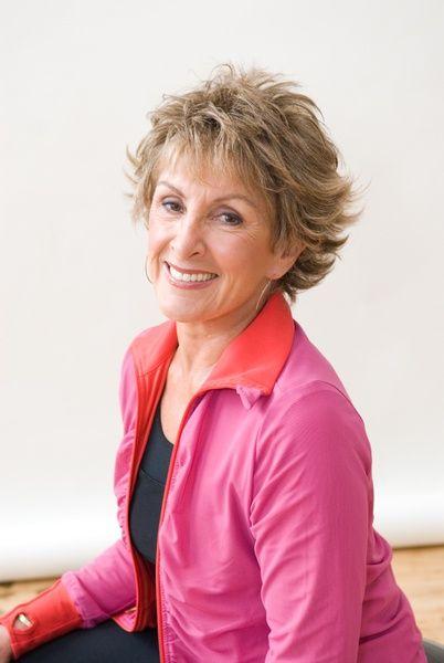 Edna Levitt personal trainer not only twenty fashion blog