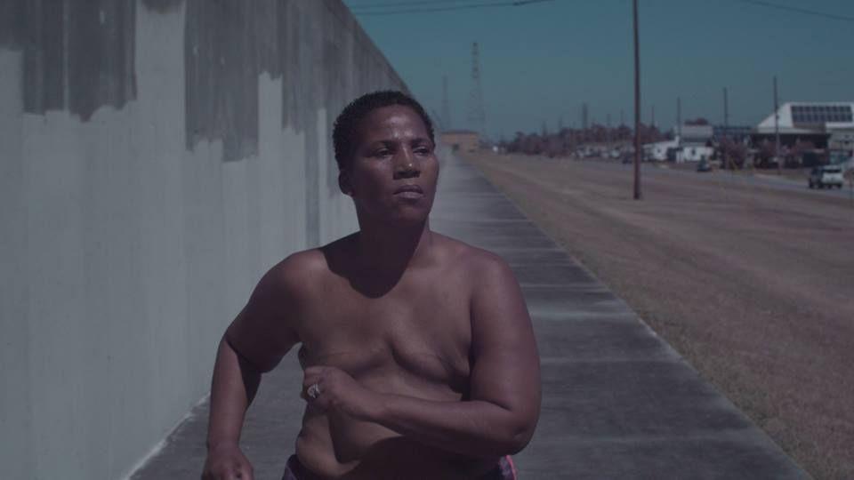 Paulette Leaphart Scar Story breast cancer fight - not only twenty blog