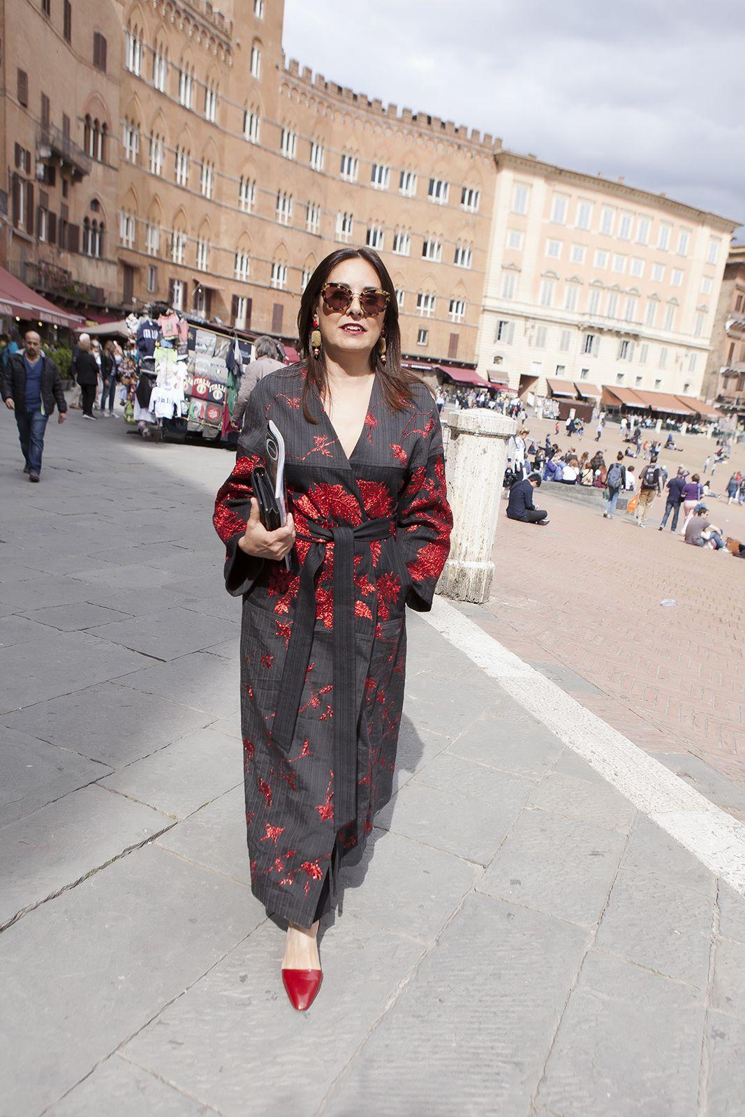 happy in my kimono