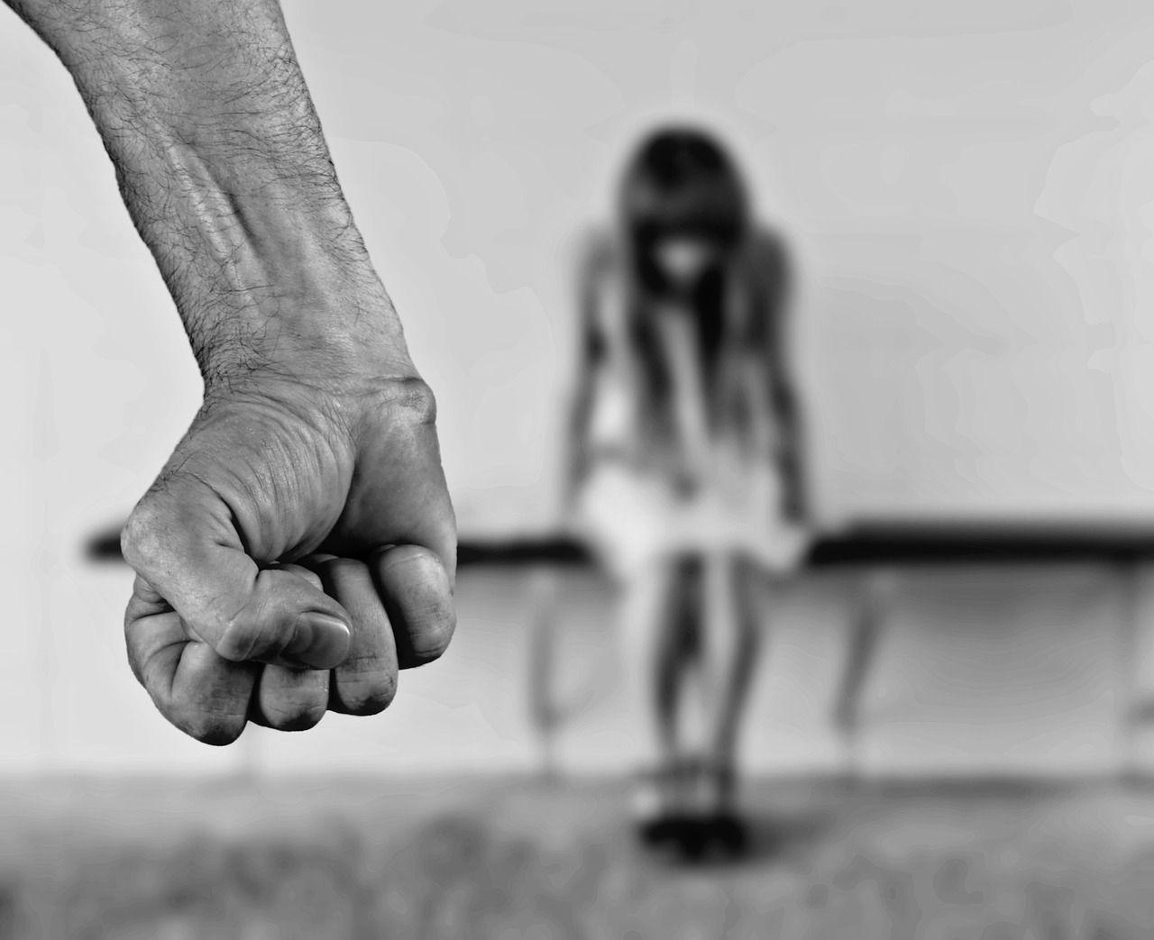 stop violence - women violence - not only twenty blog