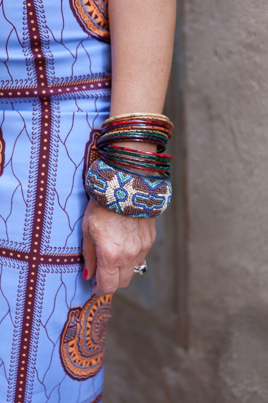 mali parmi bracelets