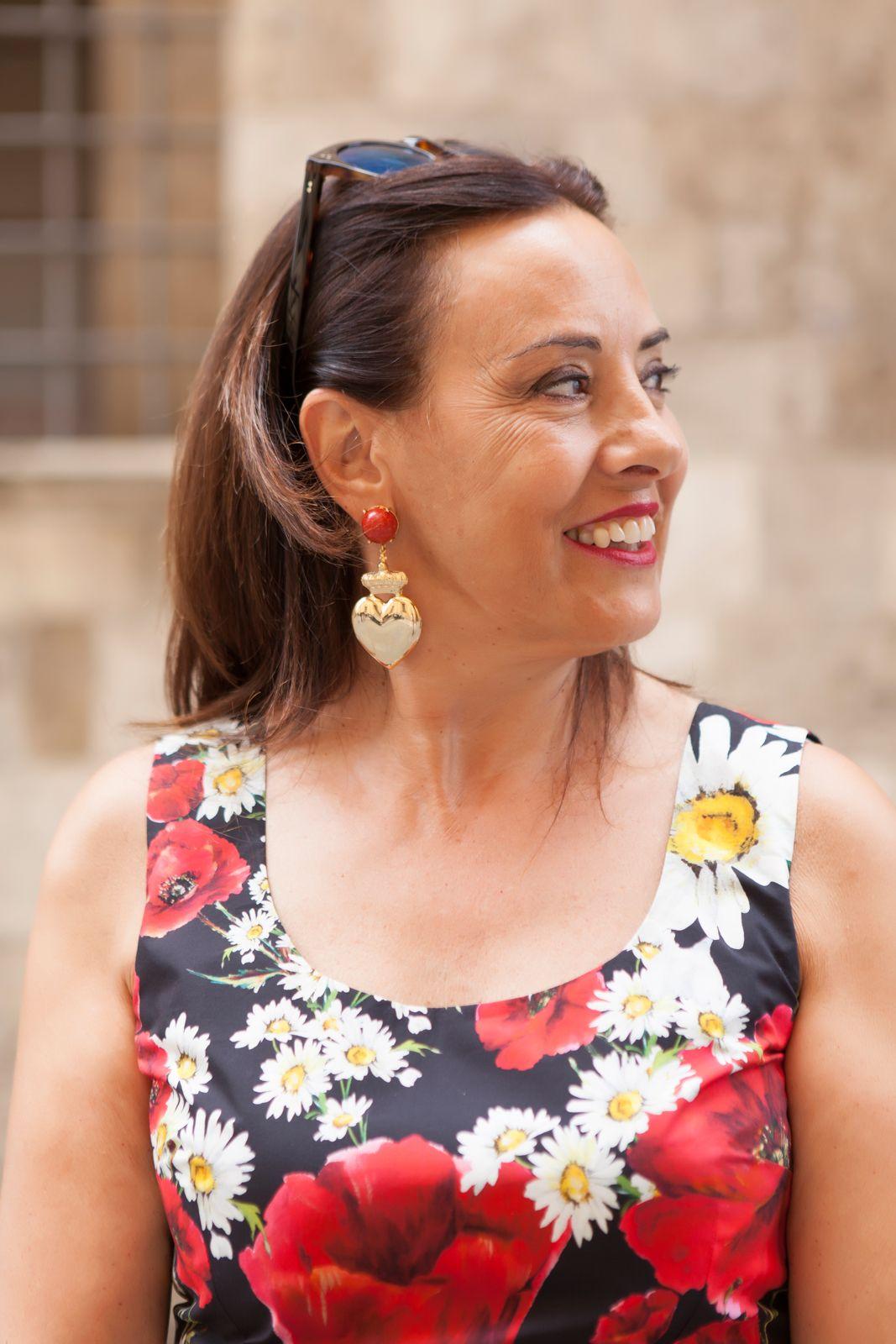 amle earrings