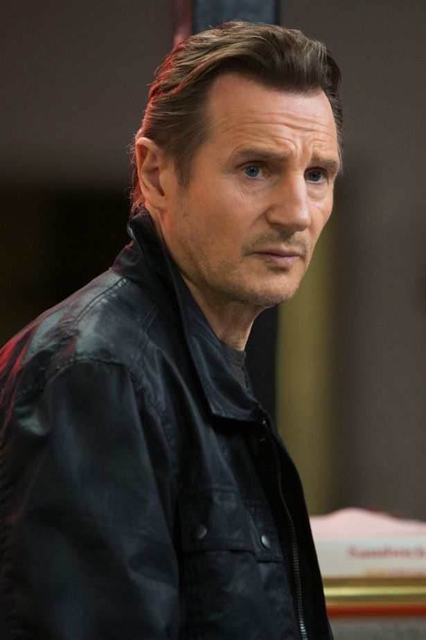 Liam Neeson And Olivia Wilde Are Paul Haggis Third Person: Not Only Twenty
