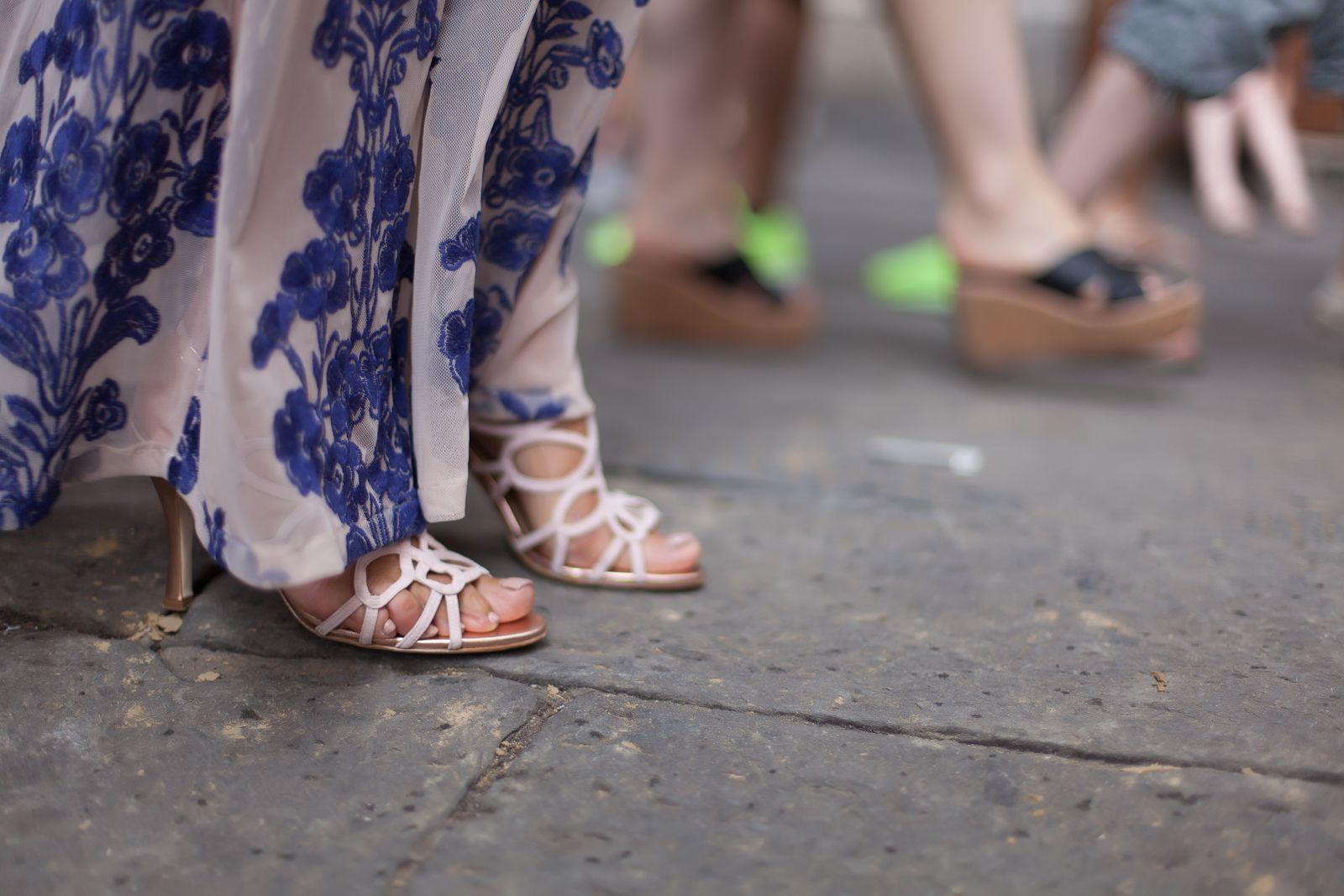 Mina buenosaires sandals