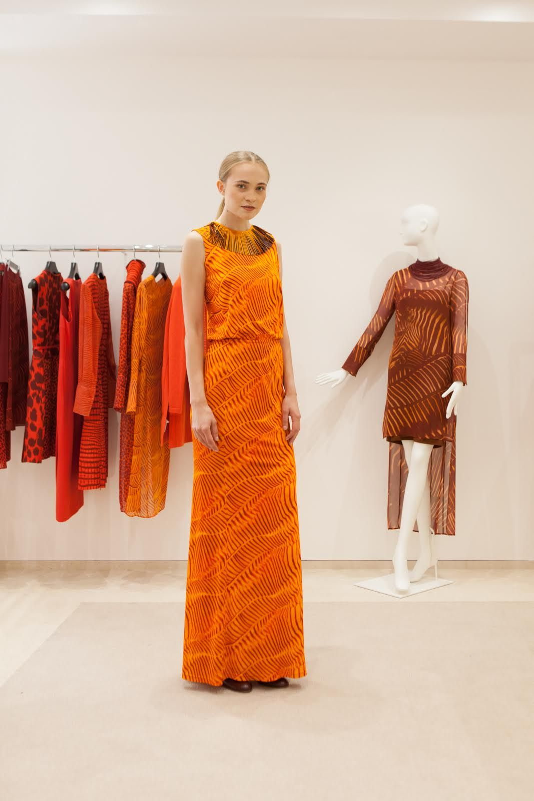 AKRIS shop - The warmth of the Swiss is all in the quality of Akris - not only twenty fashion blog milano fashion week
