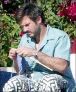 knitting relax
