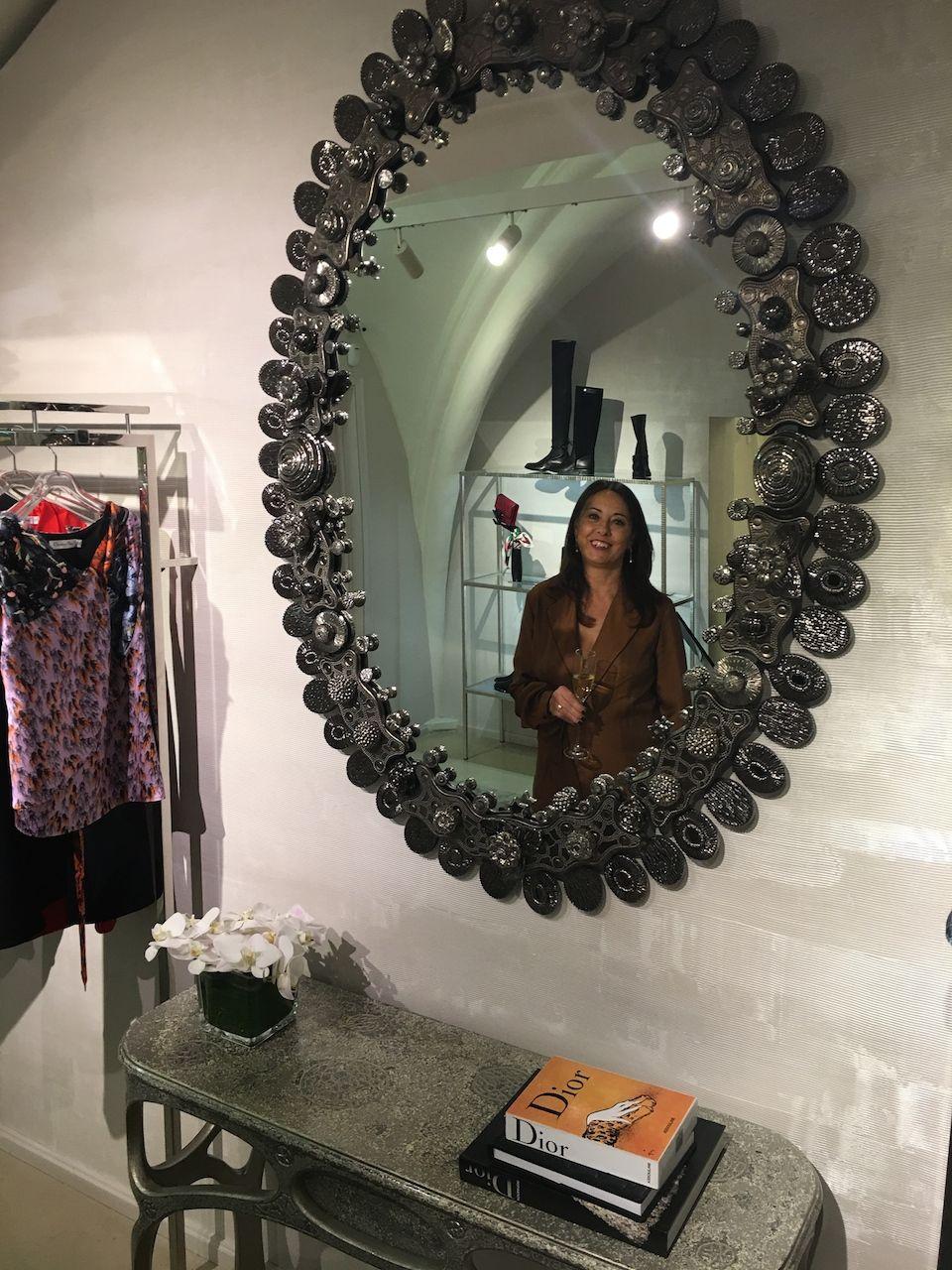 Boutique Dior Firenze