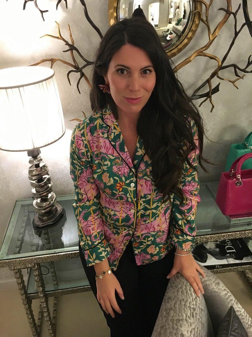 Cocktail party Boutique Dior