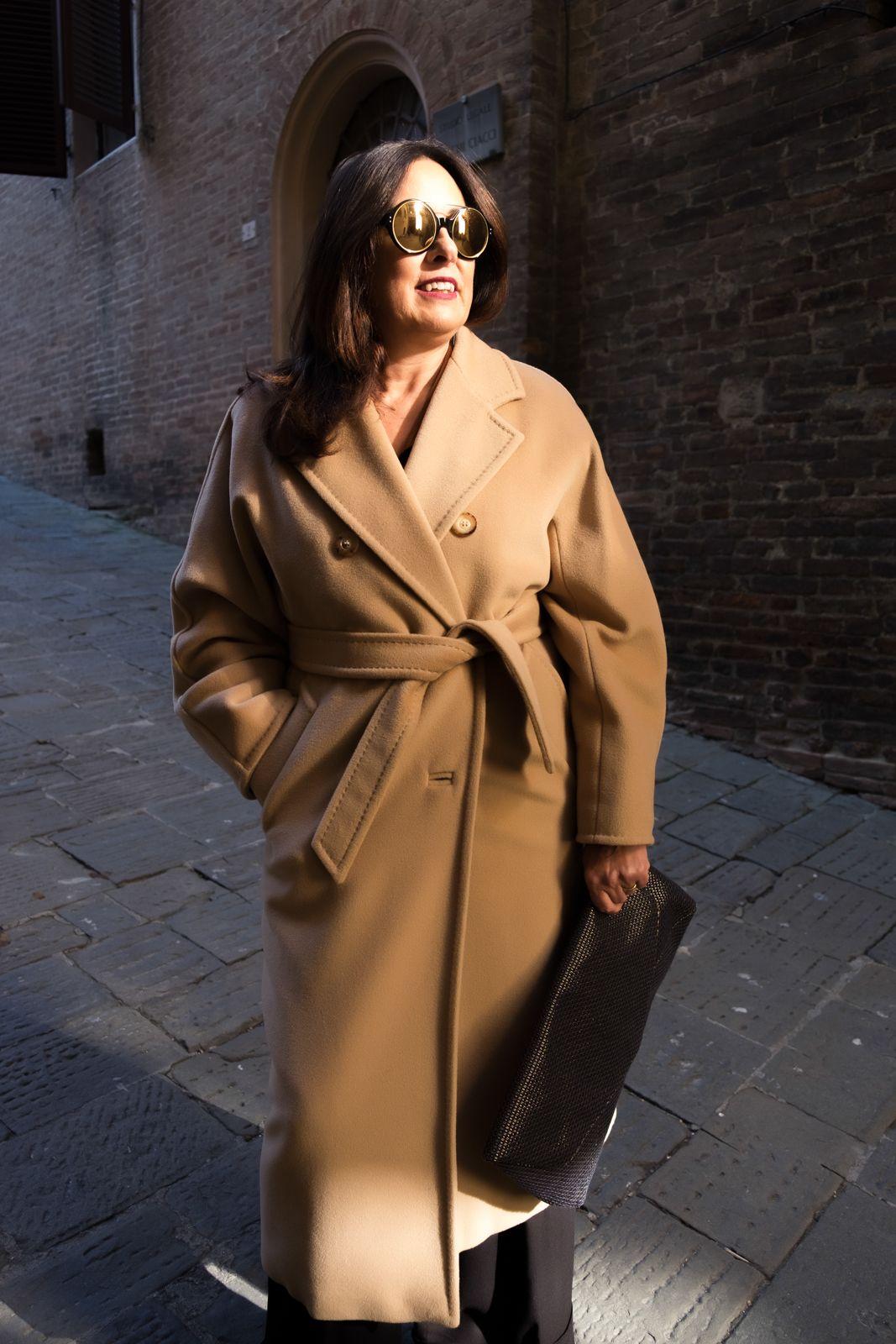 max mara iconic coat