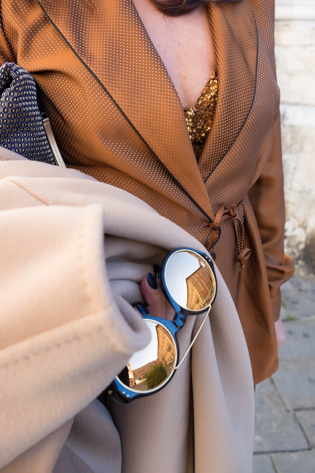 my camel coat