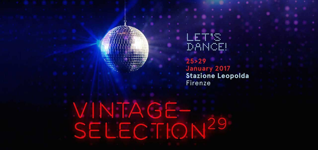 vintage selection