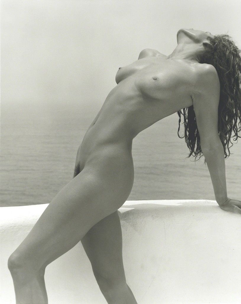 herb ritts celebrities photographer