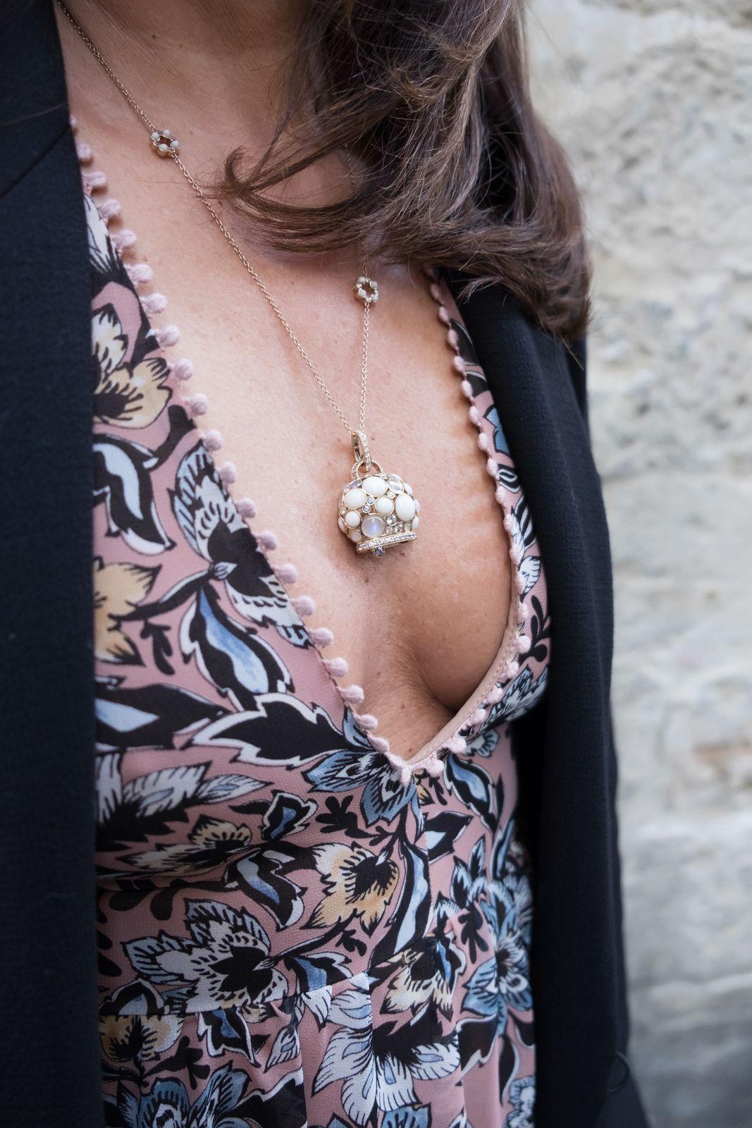 chantecler necklace