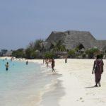 nungwi beach zanzibar