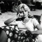 Top 3 t-shirts you must have, it's for a good cause - Women T-Shirt - brigitte bardot