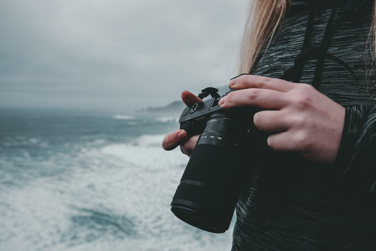 girl girl un libro di fotografia per vedere le donne dal loro punto di vista