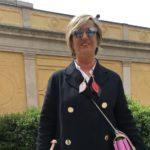 street style Rita palazzi