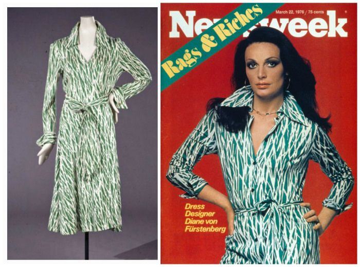 Diane von Furstenberg teaches you about designing fashion and your life, Masterclass, Not Only Twenty