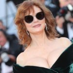 Susan Sarandon, photo credit Getty images