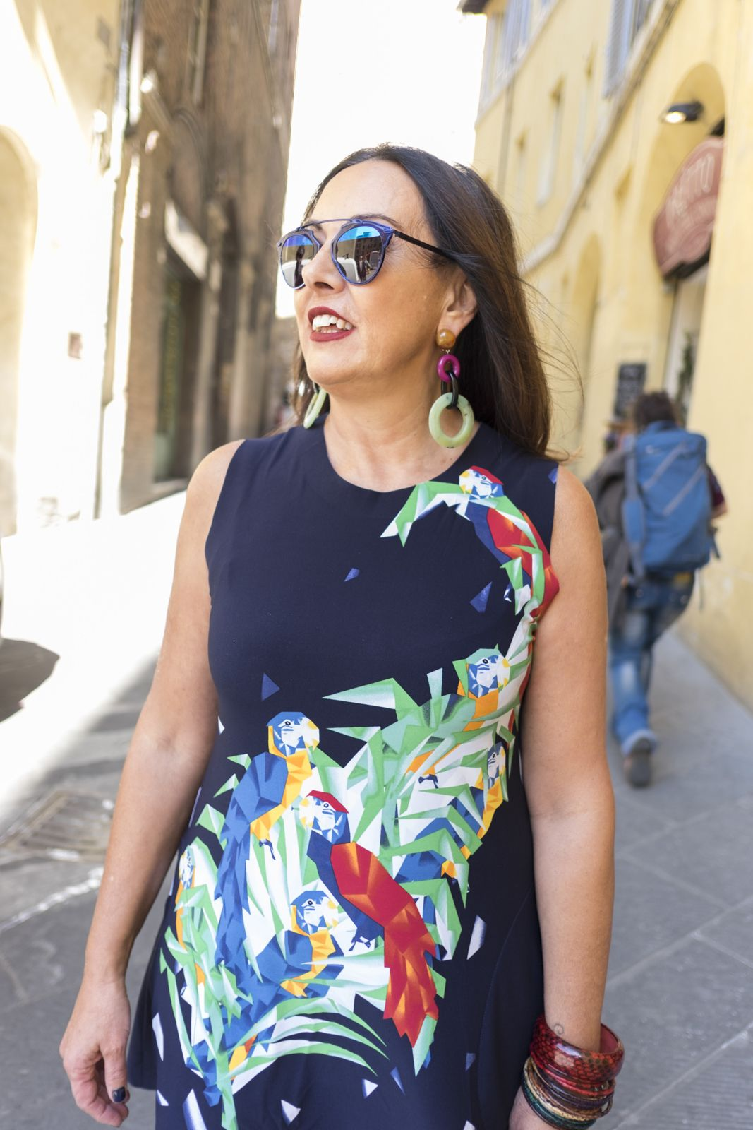 fashion over forty rita palazzi