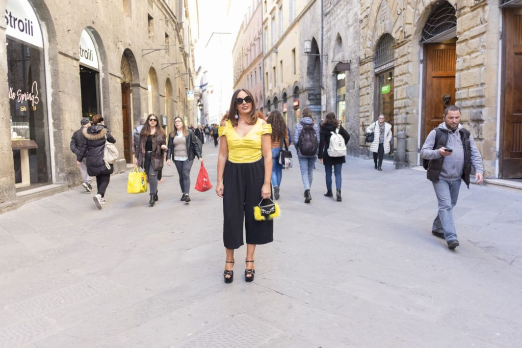 "la moda per le donne ""anta"" not only twenty"