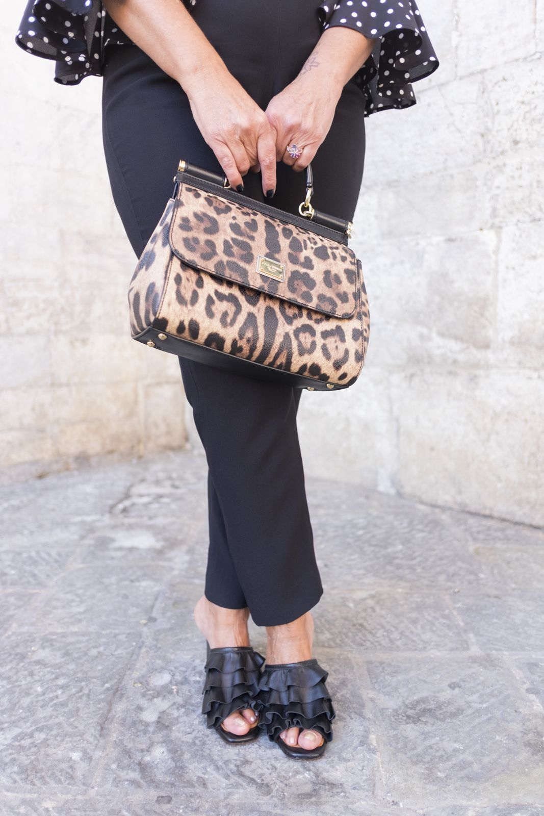 how to mix prints not only twenty