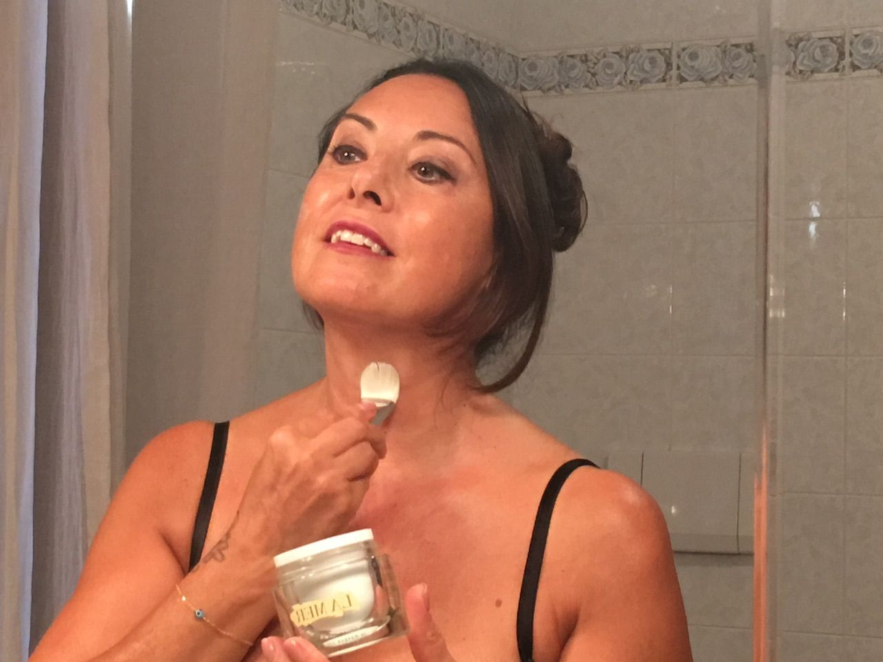 lifting mask for over forty Not Only Twenty