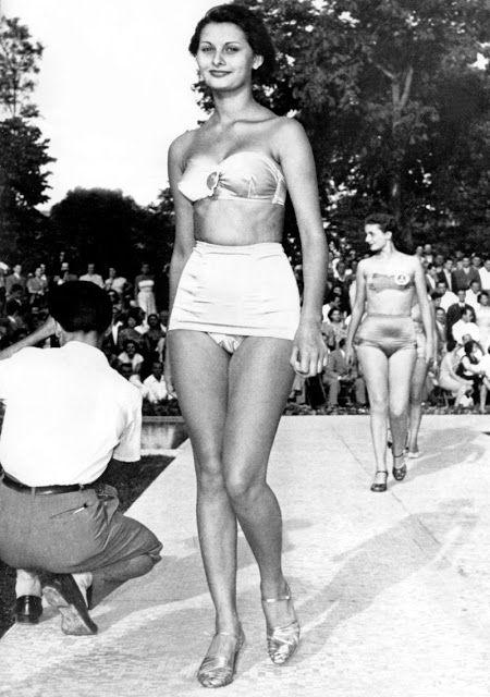 bikini per tutte le età Not Only Twenty