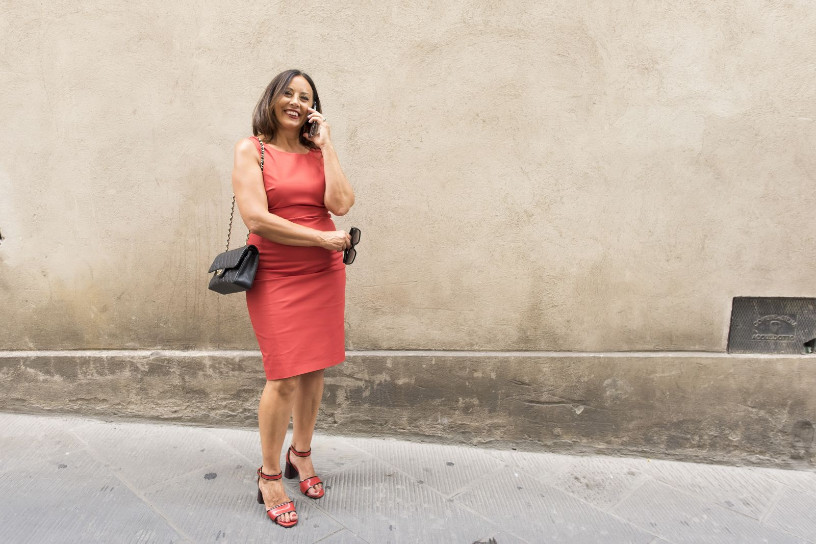 fashion over forty Not Only Twenty