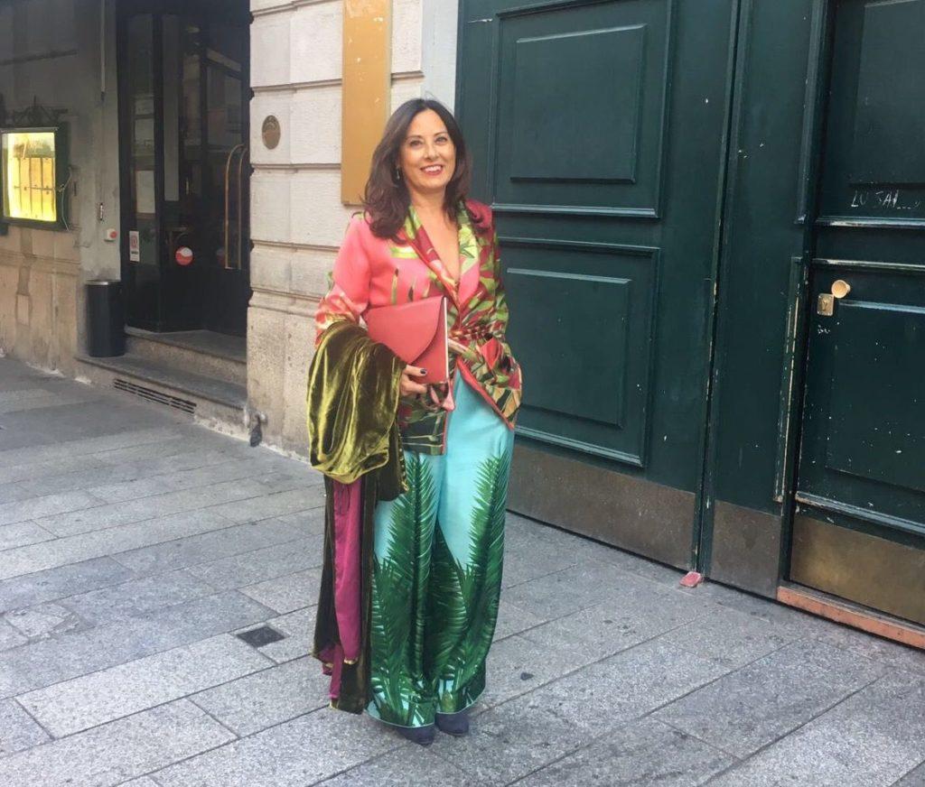 Milano fashion week: breve resoconto dei primi due giorni Rita Palazzi
