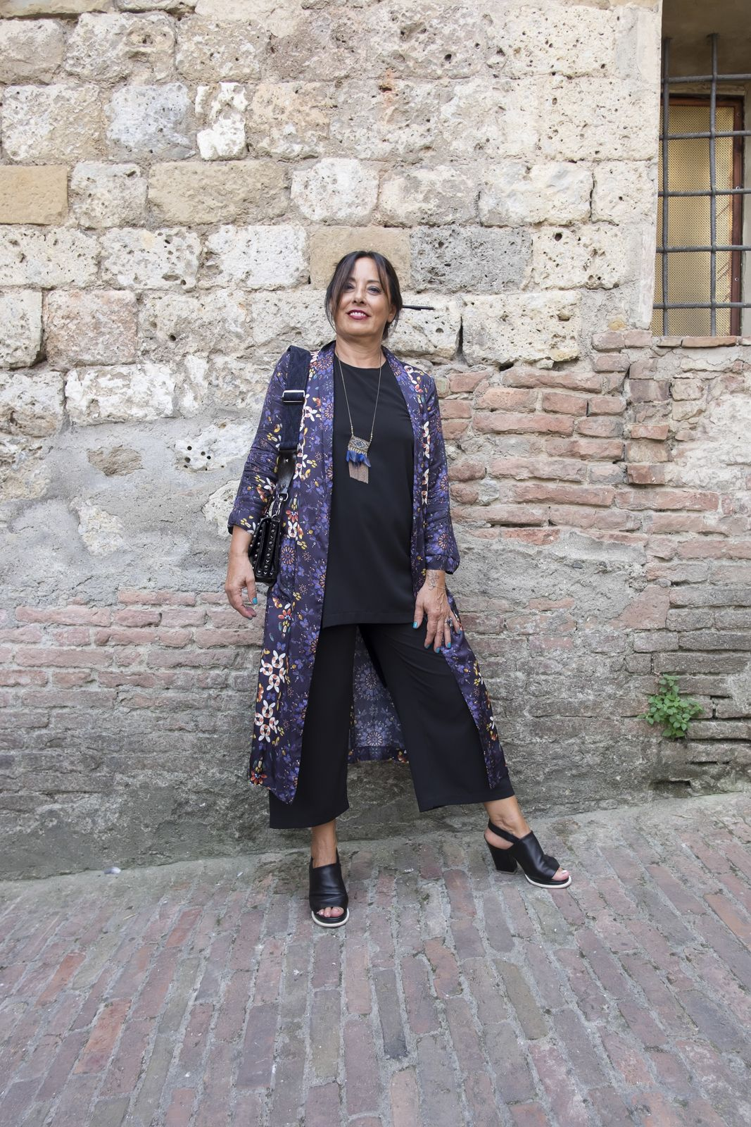 stylish over 50 Not Only Twenty
