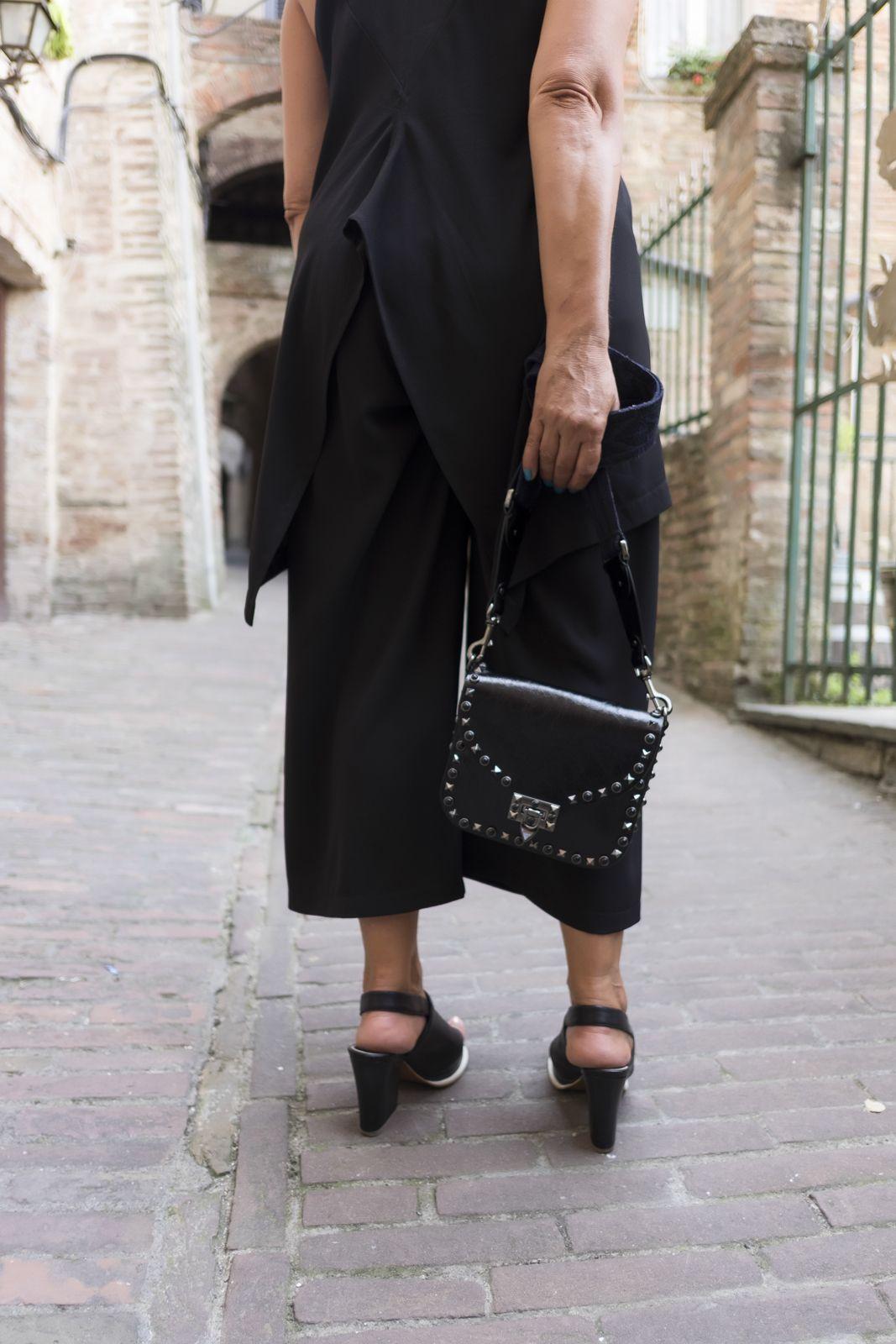 elegant at 50 Not Only Twenty
