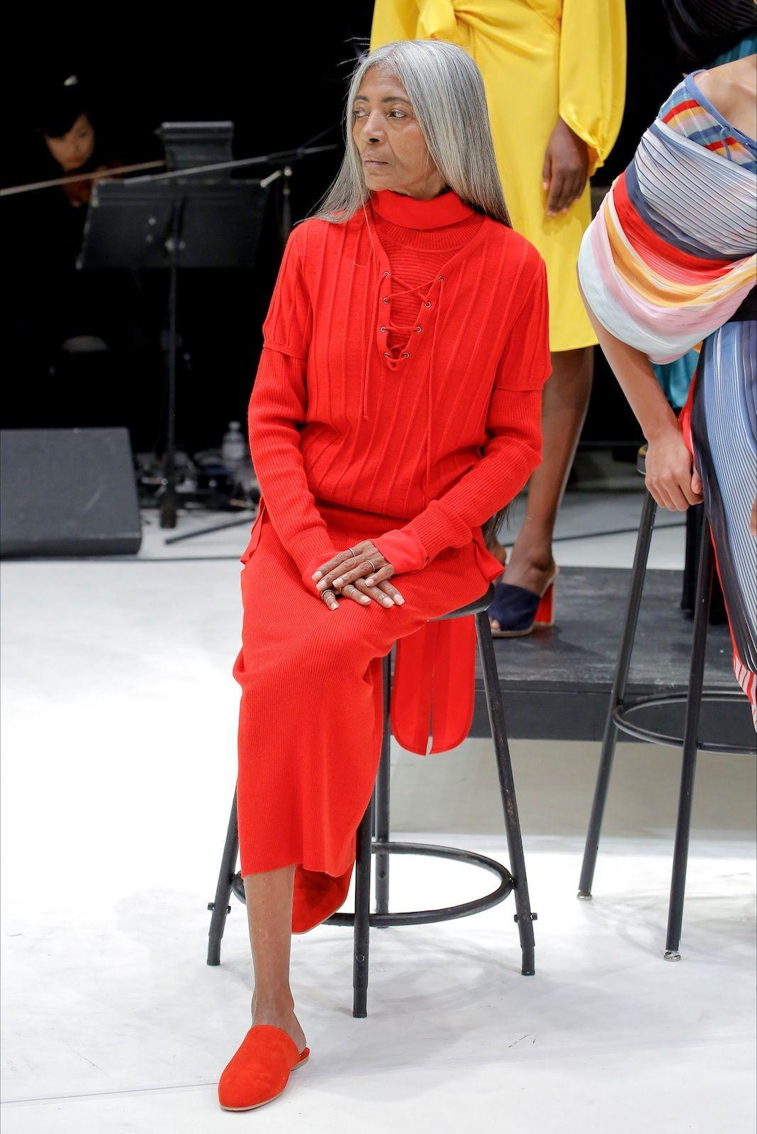 New York Fashion Week Not Only Twenty