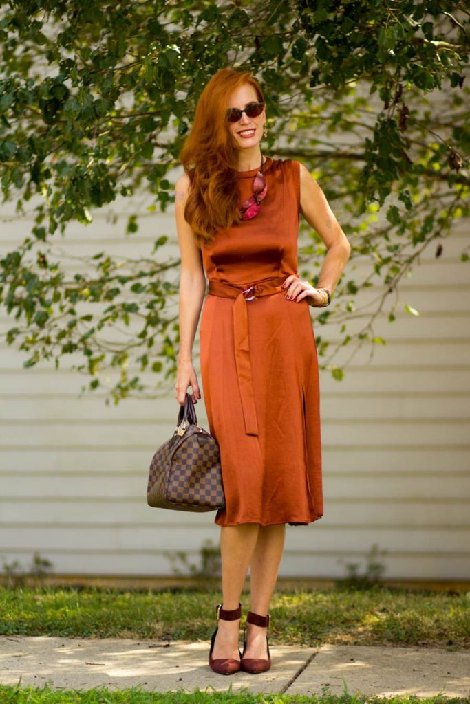 fashion bloggers over 40 Not Only Twenty
