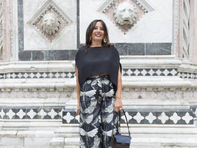 stile e moda over 50 Not Only Twenty