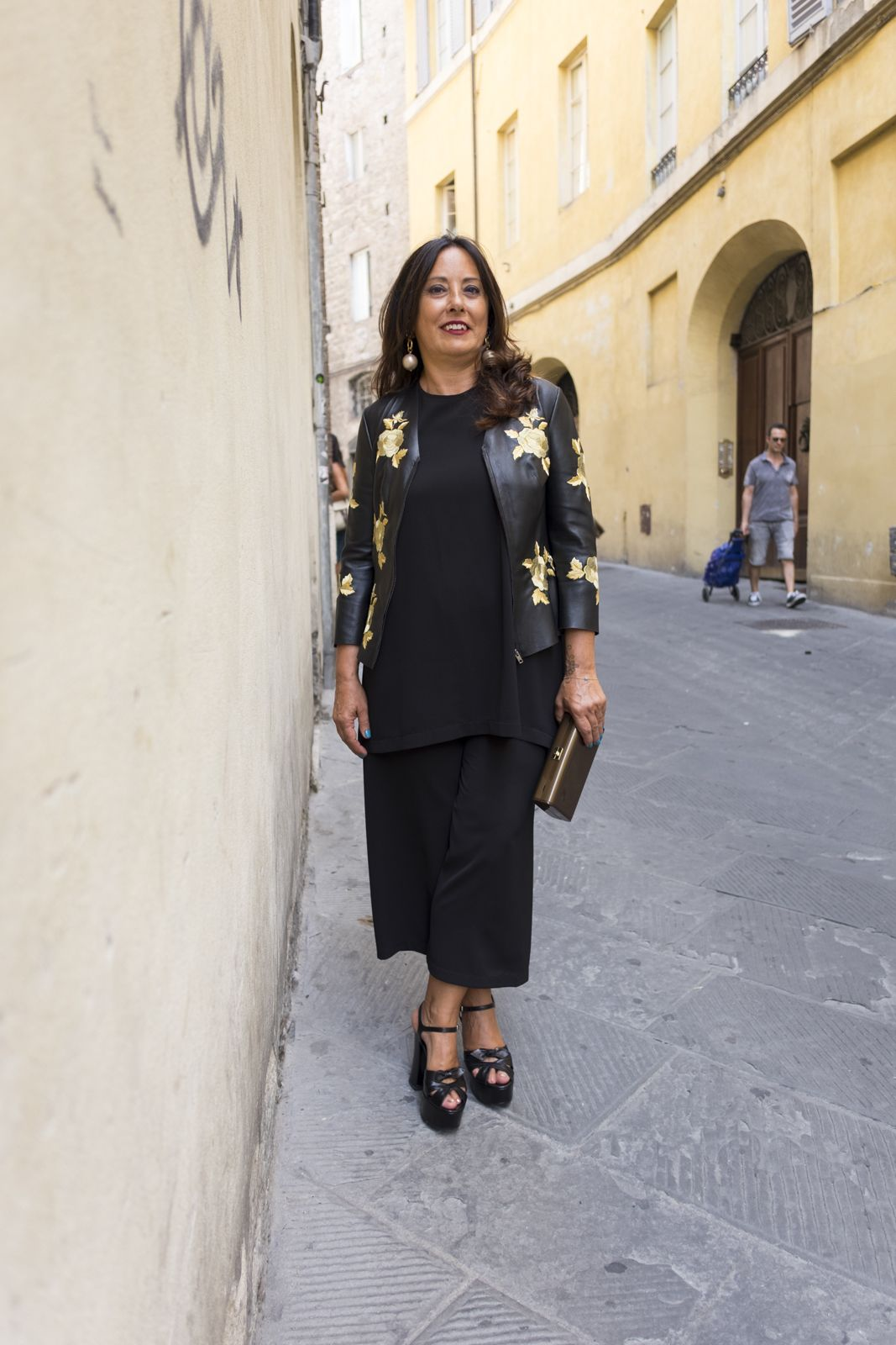 style at 50 Not Only Twenty